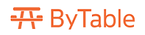 ICRTouch ByTable Logo
